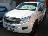 Used Isuzu KB 250D-Teq Extended cab Hi-Rider for sale in Bellville, Western Cape