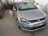 Used Volkswagen Polo 1.2TSI Comfortline for sale in Bellville, Western Cape