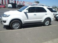 Used Toyota Fortuner 3.0D-4D 4x4 auto for sale in Bellville, Western Cape