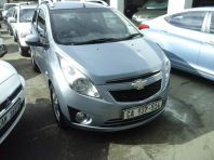 Used Chevrolet Spark 1.2 LS for sale in Bellville, Western Cape