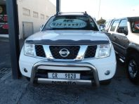 Used Nissan Navara 2.5dCi double cab 4x4 XE for sale in Bellville, Western Cape