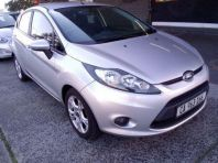 Used Ford Fiesta 5-door 1.6 Trend for sale in Bellville, Western Cape