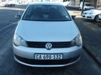Used Volkswagen Polo Vivo sedan 1.4 Trendline for sale in Bellville, Western Cape