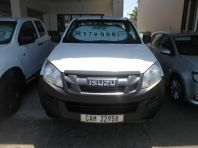 Used Isuzu KB 250D-Teq Fleetside for sale in Bellville, Western Cape