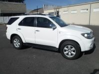 Used Toyota Fortuner 3.0D-4D 4x4 automatic for sale in Bellville, Western Cape