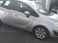 Used Opel Meriva 1.4 Turbo Enjoy for sale in Bellville, Western Cape