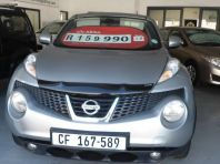 Used Nissan Juke 1.6T Tekna for sale in Bellville, Western Cape