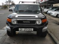 Used Toyota FJ Cruiser FJ Cruiser for sale in Bellville, Western Cape