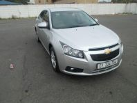 Used Chevrolet Cruze 1.8 LS for sale in Bellville, Western Cape