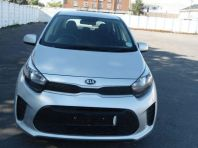 Used Kia Picanto 1.0 Street for sale in Bellville, Western Cape