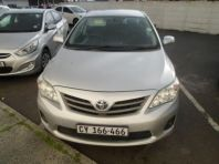 Used Toyota Corolla 1.3 Professional for sale in Bellville, Western Cape