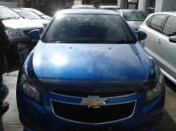 Used Chevrolet Cruze 2.0D LT for sale in Bellville, Western Cape