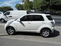 Used Daihatsu Terios 1.5 4x4 for sale in Bellville, Western Cape