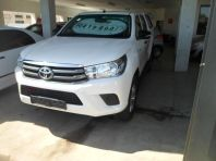 Used Toyota Hilux 2.4GD-6 double cab 4x4 SRX for sale in Bellville, Western Cape