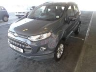 Used Ford EcoSport 1.0T Titanium for sale in Bellville, Western Cape