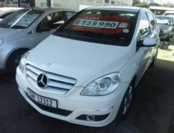 Used Mercedes-Benz B-Class for sale