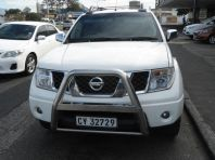 Used Nissan Navara 2.5dCi 4x4 for sale in Bellville, Western Cape