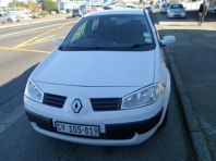 Used Renault Megane 1.6  Authentique 5 dr for sale in Bellville, Western Cape