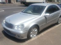 Used Mercedes-Benz C-Class C180 Kompressor Elegance for sale in Bellville, Western Cape