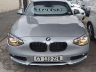 Used BMW 1 Series 116i 5-door Sport auto for sale in Bellville, Western Cape