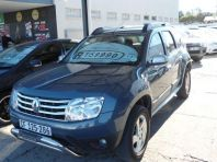 Used Renault Duster 1.6 Dynamique for sale in Bellville, Western Cape