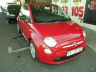 Used Fiat 500  for sale in Bellville, Western Cape