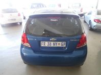 Used Chevrolet Aveo  for sale in Bellville, Western Cape