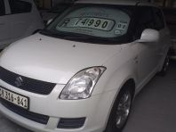 Used Suzuki Swift 1.5 GL for sale in Bellville, Western Cape