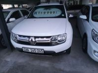 Used Renault Duster 1.5dCi Dynamique for sale in Bellville, Western Cape