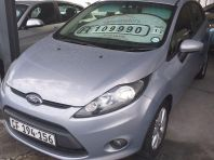 Used Ford Fiesta 5-door 1.6 Ambiente for sale in Bellville, Western Cape