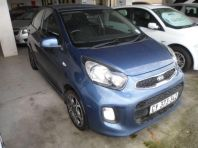 Used Kia Picanto 1.2 EX for sale in Bellville, Western Cape