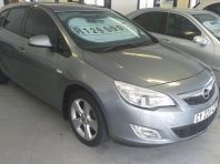 Used Opel Astra hatch 1.4 Turbo Enjoy for sale in Bellville, Western Cape