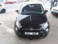 Used Fiat 500 1.2 for sale in Bellville, Western Cape