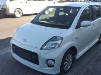Used Daihatsu Sirion 1.5 Sport for sale in Bellville, Western Cape