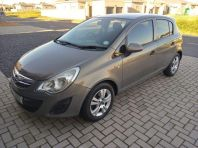 Used Opel Corsa 1.4 Essentia for sale in Bellville, Western Cape