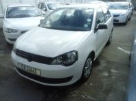Used Volkswagen Polo Vivo sedan 1.6 for sale in Bellville, Western Cape