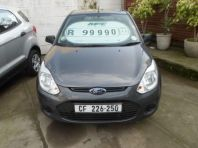 Used Ford Figo 1.4 Ambiente for sale in Bellville, Western Cape