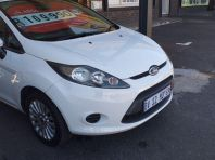 Used Ford Fiesta sedan 1.6 Trend auto for sale in Bellville, Western Cape