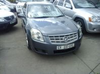 Used Cadillac BLS 2.0T automatic for sale in Bellville, Western Cape