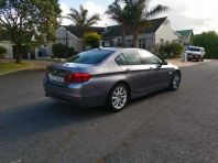Used BMW 5 Series 520d for sale in Bellville, Western Cape