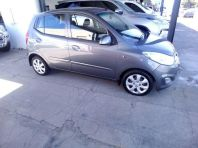 Used Hyundai i10 1.25 Fluid for sale in Bellville, Western Cape