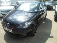 Used Volkswagen Polo 1.8 GTI for sale in Bellville, Western Cape