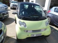 Used smart coupe Pulse for sale in Bellville, Western Cape