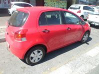 Used Toyota Yaris 1.0 5-door T1 for sale in Bellville, Western Cape