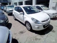 Used Hyundai i20 1.4 GL for sale in Bellville, Western Cape