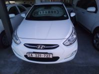 Used Hyundai Accent 1.6 GLS for sale in Bellville, Western Cape