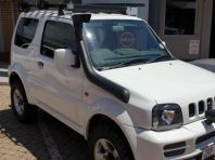Used Suzuki Jimny 1.3 for sale in Bellville, Western Cape