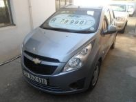 Used Chevrolet Spark 1.2 L for sale in Bellville, Western Cape