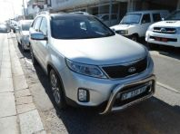 Used Kia Sorento 2.2CRDi AWD for sale in Bellville, Western Cape