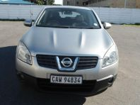 Used Nissan Qashqai 2.0 Acenta for sale in Bellville, Western Cape